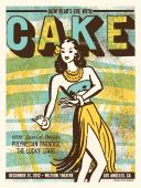 Tickets are still available for CAKE39s New Year39s Eve concert in Los Angeles. Come revel all night!  Purchase tix here http//www.l