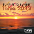 Sunrise to Sunset: Ibiza 2012