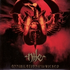 &lt;span&gt;Annihilation of the Wicked&lt;/span&gt;