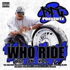 Who Ride Wit Us Vol. 4 [Explicit]