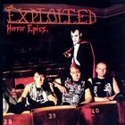 Horror Epics &#91;Explicit&#93;