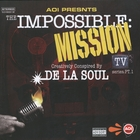 AOI Presents: Impossible: Mission [Explicit]