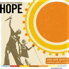 <span>HOPE Campaign Tribute Album 2010</span>