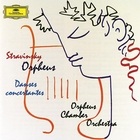 Stravinsky: Orpheus; Danses concertantes