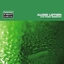 Photo of audio lotion