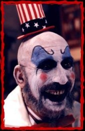 Photo of Captain Spaulding's Fried Chicken and Gasoline