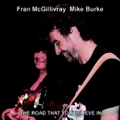 Photo of Fran McGillivray & Mike Burke