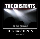 Photo of The Existents
