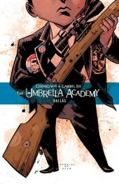 Photo of The Umbrella Academy