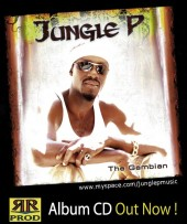 Photo of Jungle P