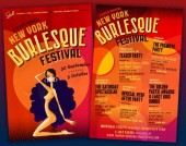 Photo of New York Burlesque Festival
