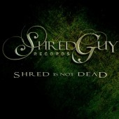 Photo of Shredguy Records