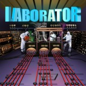 Photo of LABORATOR