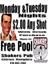 Photo of Shakers Pub