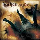 Photo of HIGHER SIDE on ITUNES