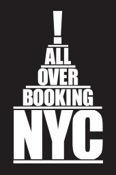 Photo of All Over Booking, NYC