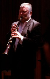 Photo of Peter Brotzmann