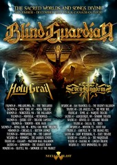 Photo of Blind Guardian