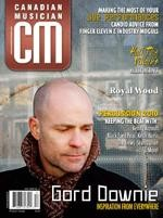Photo of Canadian Musician Magazine