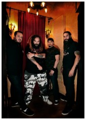 Photo of cavalera conspiracy