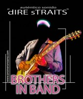 Photo of bROTHERS iN bAND - tRIBUTO dIRE sTRAITS