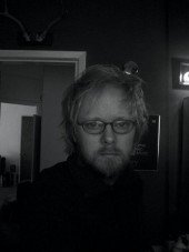 Photo of Peter Adams - keyboardist