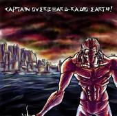 Photo of Captain Overboard--Radio Earth!