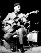 Photo of Wes Montgomery