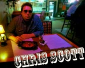 Photo of Chris Scott