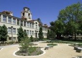 Photo of Pomona College