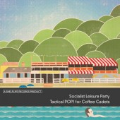 Photo of Socialist Leisure Party