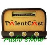 Photo of TalentCast Radio Show