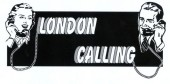 Photo of London Calling