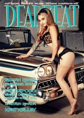 Photo of Deadbeat Magazine