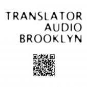Photo of Translator Audio