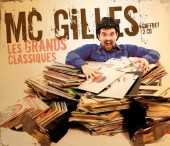 Photo of MC Gilles
