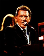 Photo of Jerry Lee Lewis
