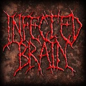 Photo of INFECTED BRAIN