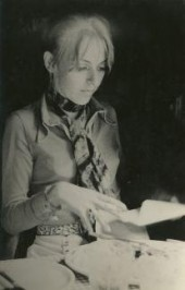 Photo of Janice Slater