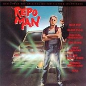 Photo of Repo Man Soundtrack