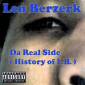 Photo of Len Berzerk