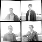 Photo of Surfer Blood