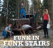 Photo of Funk In Funk Stairs