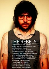Photo of THE REBELS