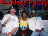 Photo of Reckless Family