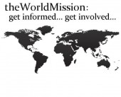 Photo of theWorldMission