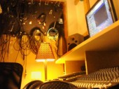 Photo of Basement Audio Recording Studio NOW IN ENDICOTT