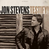 Photo of Jon Stevens