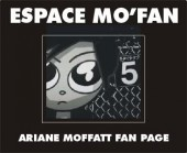 Photo of Espace Mo'Fan-Ariane Moffatt fan page
