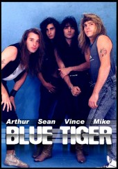 Photo of BLUE TIGER - THE OFFICIAL MYSPACE SITE